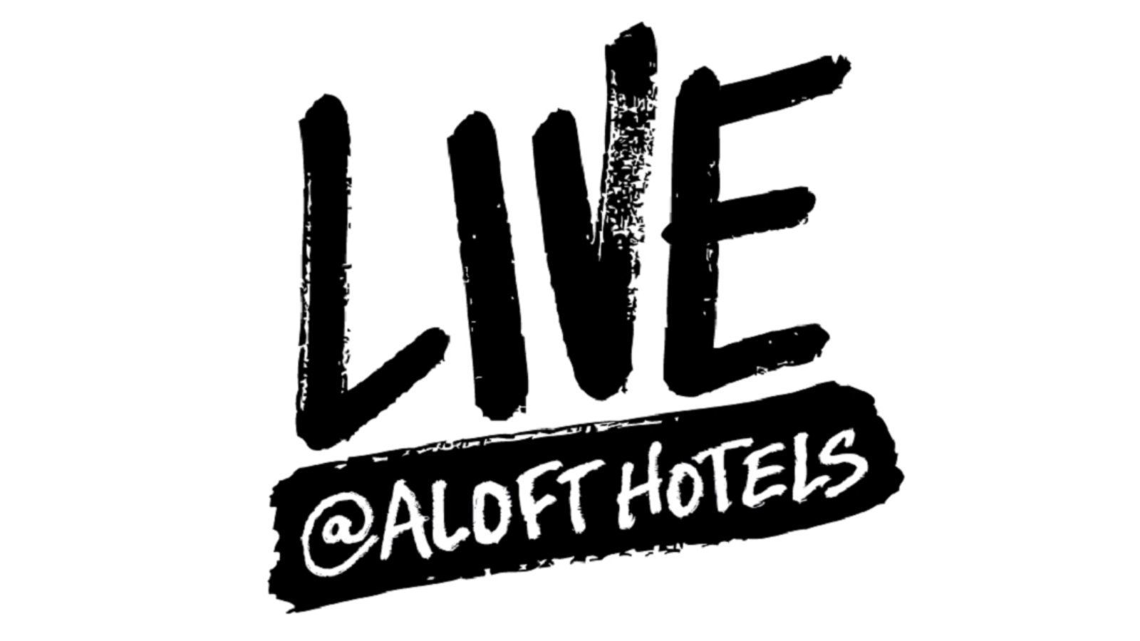Bars in Plano - Live At Aloft Hotels